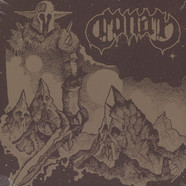 Conan - Man Is Myth - Early Demos