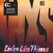 INXS - Listen Like Thieves (2011 Remaster)