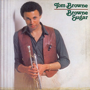 Tom Browne - Browne Sugar