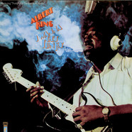 Albert King - I Wanna Get Funky