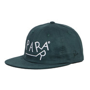 Parra - Dragging 6 Panel Hat