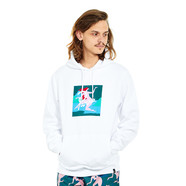 Parra - Lagoon Hooded Sweater