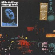 Billie Holiday - Strange Fruit Gatefold Sleeve Edition