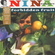 Nina Simone - Forbidden Fruit Gatefold Sleeve Edition