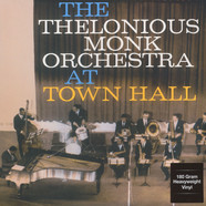 Thelonious Monk Orchestra - The Complete Concert At Town Hall