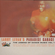 V.A. - Larry Levan's Paradise Garage (The Legend Of Dance Music Vol. 1)