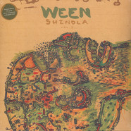 Ween - Shinola 1 Green Vinyl Edition