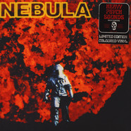 Nebula - Let It Burn Splatter Vinyl Edition