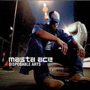 Masta Ace - Disposable Arts