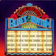 V.A. - The RCA Victor Blues & Rhythm Revue
