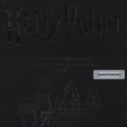 V.A. - OST Harry Potter: I-V