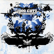 DJ Crates - 1000 Cutz - The Ultimate Scratch Battle Weapon