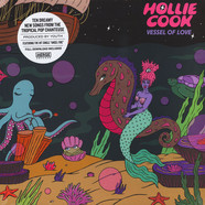 Hollie Cook - Vessel Of Love Black Vinyl Edition