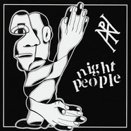 Night People - Night People