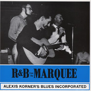 Alexis Korner's Blues Incorporated - R&B From The Marquee