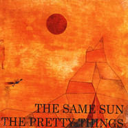 Pretty Things - The Same Sun Black Vinyl Edition A