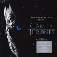Ramin Djawadi - OST Game Of Thrones Season 7