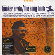 Booker Ervin - The Song Book 200g Vinyl Edition