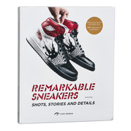 CYPI - Remarkable Sneakers