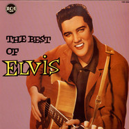 Elvis Presley - The Best Of Elvis