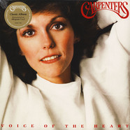 Carpenters, The - Voice Of The Heart