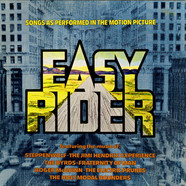 V.A. - Easy Rider - Songs As Performed In The Motion Picture