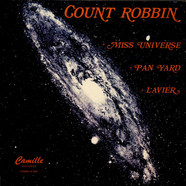 Count Robin - Miss Universe