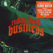 Juicy J - Rubber Band Business: The Alarm