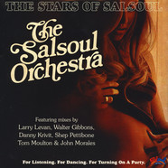 Salsoul Orchestra, The - The Stars Of Salsoul