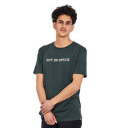 Wood Wood - Out Of Office T-Shirt