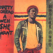 Horace Andy - Natty Dread A Weh She Want