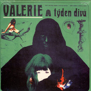Lubos Fiser - OST Valerie A Tyden Divu (Valerie And Her Week Of Wonders)