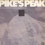 Dave Pike Quartet Featuring Bill Evans - Pike's Peak