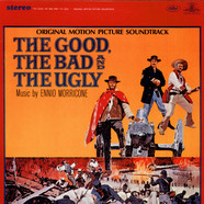 Ennio Morricone - The Good, The Bad And The Ugly - OST
