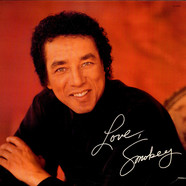 Smokey Robinson - Love, Smokey