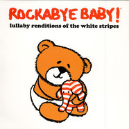Steven Charles Boone - Lullaby Renditions Of The White Stripes