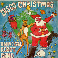 Universal Robot Band, The - Disco Christmas