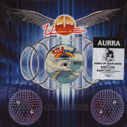 Aurra - Make Up Your Mind / Baby Love