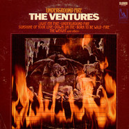 Ventures, The - Underground Fire