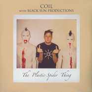 Coil & Black Sun Productions - The Plastic Spider Thing