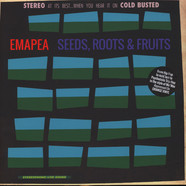 Emapea - Seeds, Roots & Fruits Orange Vinyl Edition