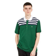 Lacoste - 85th Reedition 2 Ply Regular Pique Polo Shirt