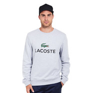 Lacoste - Classic Brushed Fleece Sweatshirt