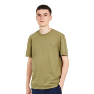Lacoste - Embroidered Tone on Tone Jersey T-Shirt
