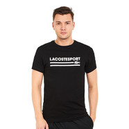 Lacoste - Technical Jersey T-Shirt