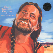 Willie Nelson - Greatest Hits & Some That Will Be