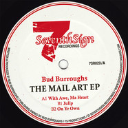 Bud Burroughs - The Mail Art EP