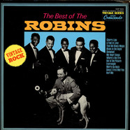 Robins, The - The Best Of The Robins