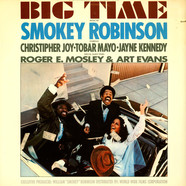Smokey Robinson - OST Big Time