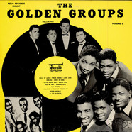 V.A. - The Golden Groups Vol. 5